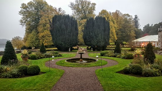 Castle Leslie Estate: 20161028_172436_large.jpg
