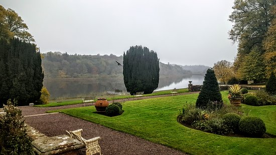 Glaslough, Irlandia: 20161028_172513_large.jpg