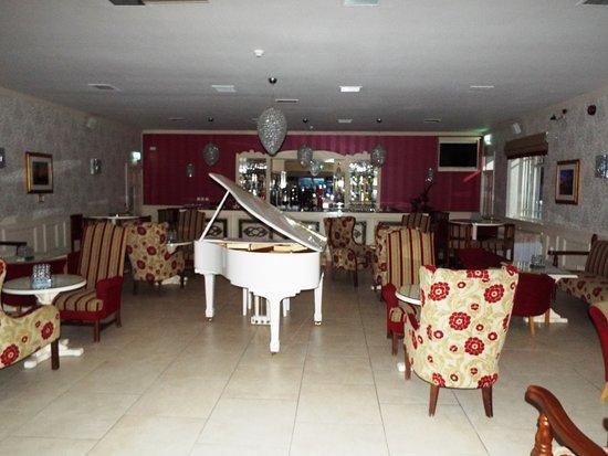 Crover House Hotel & Golf Club Photo