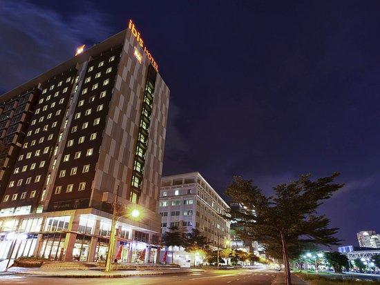 Ibis Saigon South Hotel: Exterior