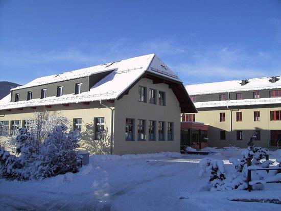 JUFA Hotel Lungau: Exterior
