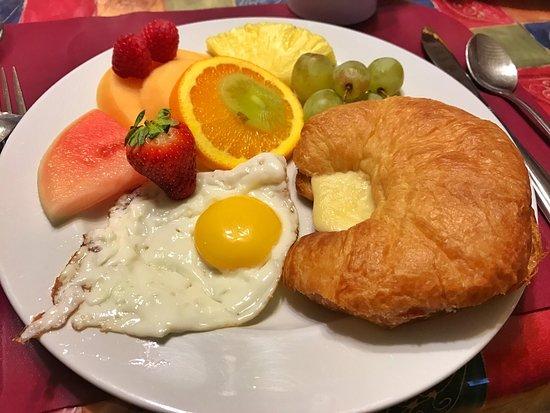La Boheme Bed and Breakfast: photo0.jpg