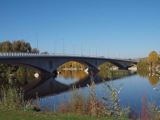 Puente de los Poetas