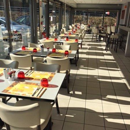 Restaurant Gastronomique Ramonville