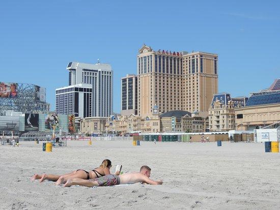 Nj atlantic city casinos
