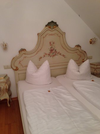 Hotel Romantico