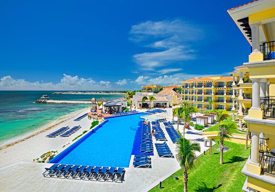 HOTEL MARINA EL CID SPA & BEACH RESORT $179 ($̶2̶5̶8̶) - Updated 2018 Prices & Resort (All ...