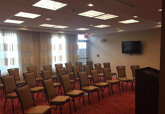 Residence Inn Albany Washington Avenue: Meeting Room