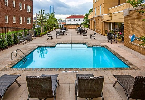 The 10 Best Pet Friendly Hotels In Oklahoma City Of 2017 With Prices Tripadvisor