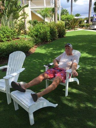 Sunshine Suites Resort Photo