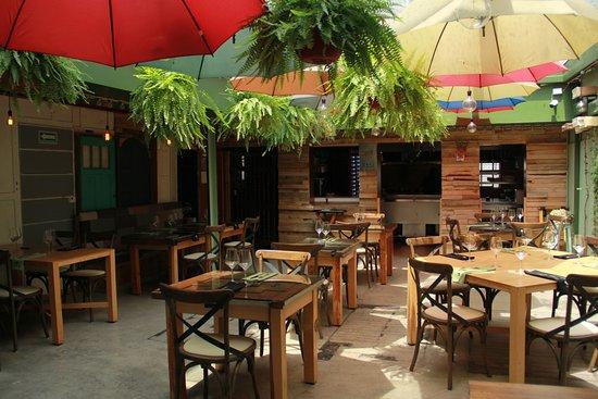 Amigos - 墨西哥城El Resi的圖片 - Tripadvisor