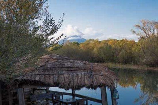 Podgorica Municipality, Montenegro: riverside