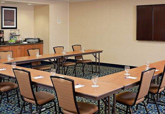 SpringHill Suites Midland: Ontario Room