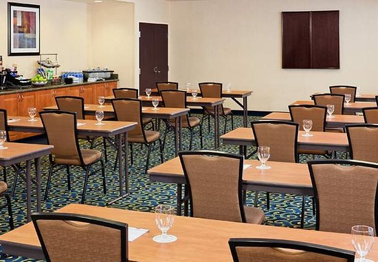 SpringHill Suites Midland: Superior Room