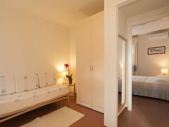 Hotel Palau: Standard Family Room