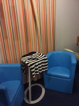 إيبيس ستايلز بلاك بول: Great room