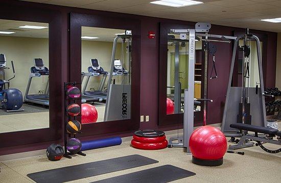 Lawrenceburg, IN: Fitness Center