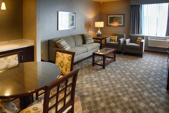 Lawrenceburg, IN: Guest Suite
