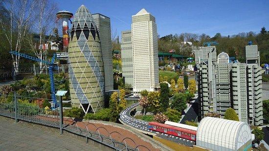 Legoland Windsor Resort - Picture of Legoland Windsor Resort ...