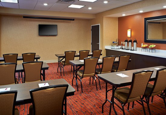 Residence Inn Ann Arbor North: Innovation Meeting Room