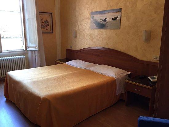 Hotel Europa : STANDARD DOUBLE ROOM