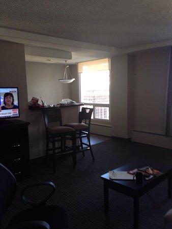 Regency Suites Hotel Calgary: photo0.jpg