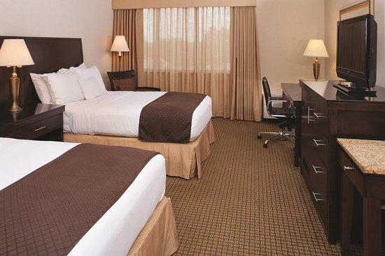 Hilton Hotel Independence Ohio