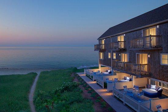 Cheap Beachfront Hotels In Cape Cod