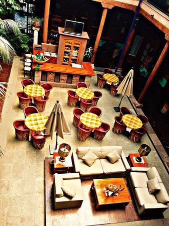 Hotel Casa del Refugio Photo