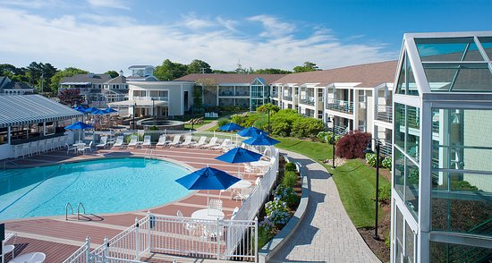Cape Cod Hotels >> Hyannis Harbor Hotel 169 2 8 9 Updated 2019 Prices Reviews