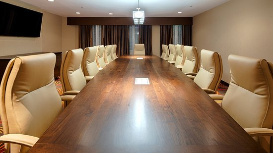 Elkridge, MD: Chesapeake Board Room