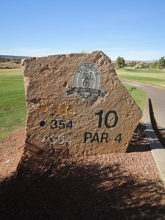 Hedendaags St. George Golf Club - 2019 All You Need to Know BEFORE You Go ID-28