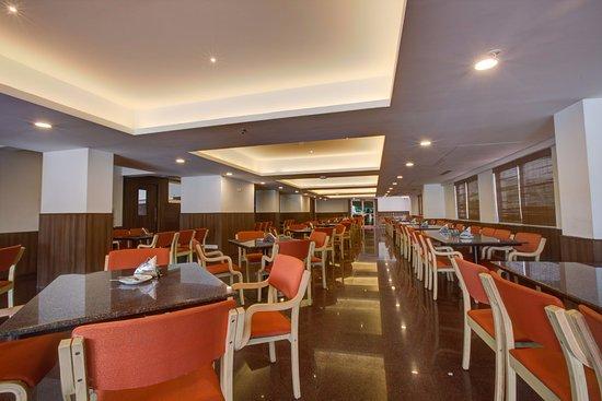 HOTEL BMS (Mangalore, Karnataka) - Hotel Reviews, Photos