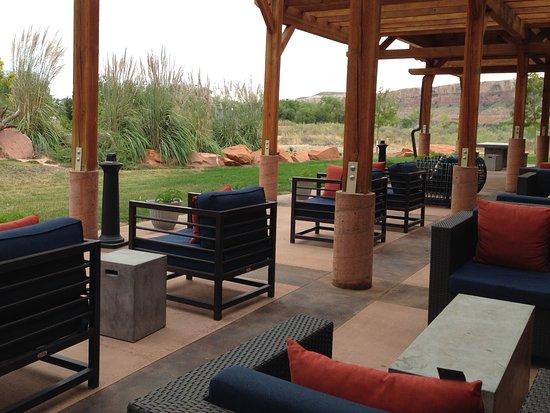 Camera Da Letto Queen Del Lodge Billede Af Desert Rose