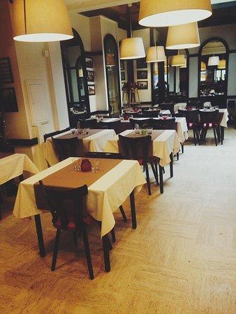 Brasserie ekiba luxembourg city restaurant reviews phone number photos tripadvisor - Restaurant rue des bains luxembourg ...