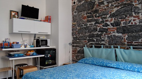 b&b dell'acquario - updated 2017 prices & reviews (genoa, italy
