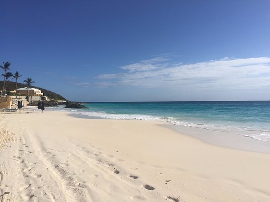 Elbow Beach, Bermuda Photo