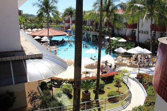 Photo of Taiyo Thermas Hotel Caldas Novas