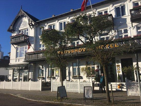 Skovshoved Hotel: photo6.jpg