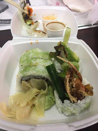 Inakaya Japanese Restaurant: photo0.jpg