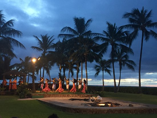 Bilde fra Paradise Cove Luau