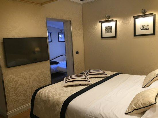 Olimpia Hotel: photo0.jpg