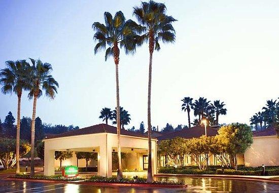 Courtyard Los Angeles-Orange County Hacienda Heights
