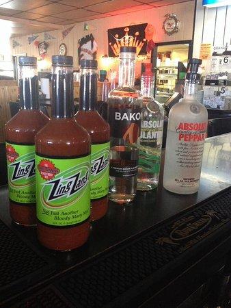 Grand Rapids, MN: Toivo's Restaurant & Sports Bar