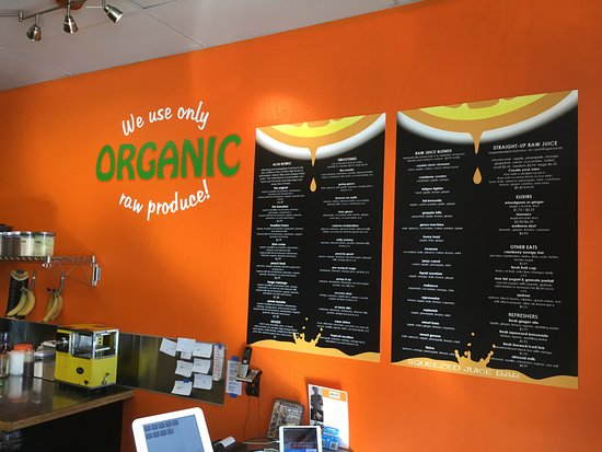 Rio Rancho, NM: Acai bowls, smoothies, cold pressed juices, and more...
