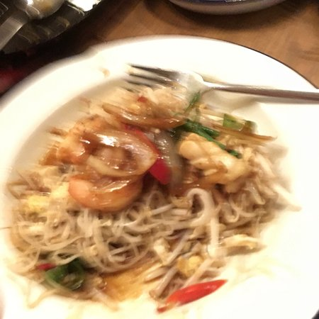 Great Thai Meal