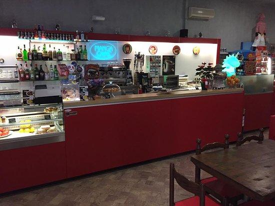 Manga Cafè Pub