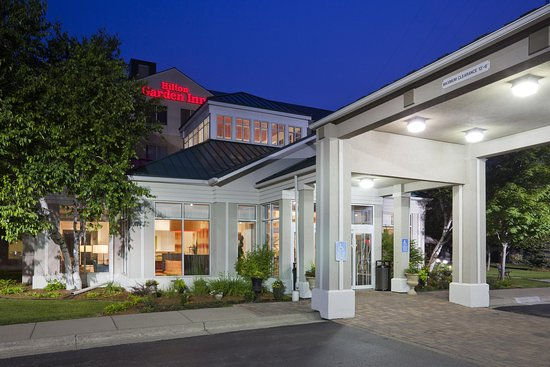 Hilton Garden Inn Shoreview