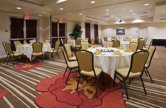 ชอร์วิว, มินนิโซตา: Hilton Garden Inn Minneapolis-Shoreview - Meeting Room