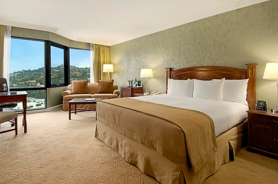 Hilton Los Angeles/Universal City : Standard King